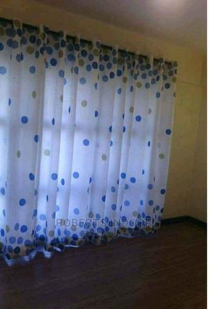 Fancy Blue Curtains | Home Accessories for sale in Nairobi, Nairobi Central