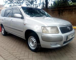 Toyota Succeed 2010 Silver | Cars for sale in Nairobi, Muthaiga