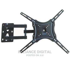 HDL-117B-2 Motion TV Wall Bracket 14''-55'' - Movable | Accessories & Supplies for Electronics for sale in Nairobi, Nairobi Central