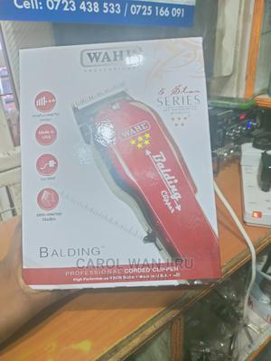 Balding Wahl Shaving Machine | Tools & Accessories for sale in Nairobi, Nairobi Central