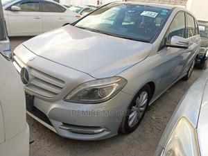 Mercedes-Benz B-Class 2013 Gray | Cars for sale in Mombasa, Mombasa CBD