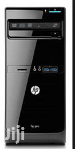 HP Pro 3500 Microtower 500GB Intel Core I3 4gb | Laptops & Computers for sale in Nairobi, Nairobi Central