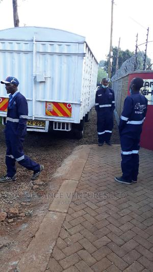 Devance Movers-Parcel Services/ General Transport Services   Logistics Services for sale in Nairobi, Upperhill