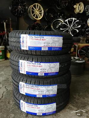 175/70 R13 Viking Tyre Made in China | Vehicle Parts & Accessories for sale in Nairobi, Nairobi Central