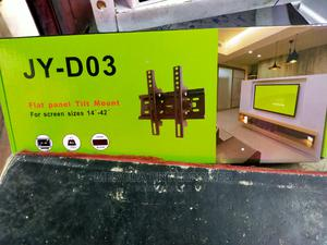 Flat Panel 14-42 Wall Bracket   Accessories & Supplies for Electronics for sale in Nairobi, Nairobi Central