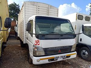 Very Clean Mitsubishi Canter 2010 Model | Trucks & Trailers for sale in Nairobi, Ridgeways