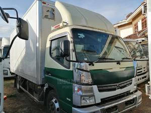 Mitsubishi Canter 2014 White For Sale   Trucks & Trailers for sale in Mombasa, Mombasa CBD