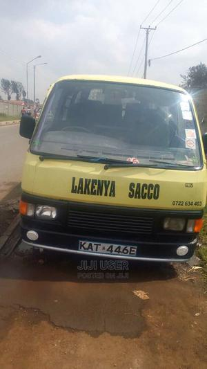 Nissan Caravan 2006 Yellow For Sale | Buses & Microbuses for sale in Nairobi, Mbagathi Way