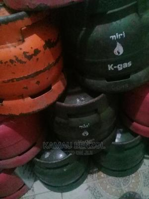 I'm Selling Original Kgas and Total Gas Cylinders | Kitchen Appliances for sale in Nairobi, Embakasi