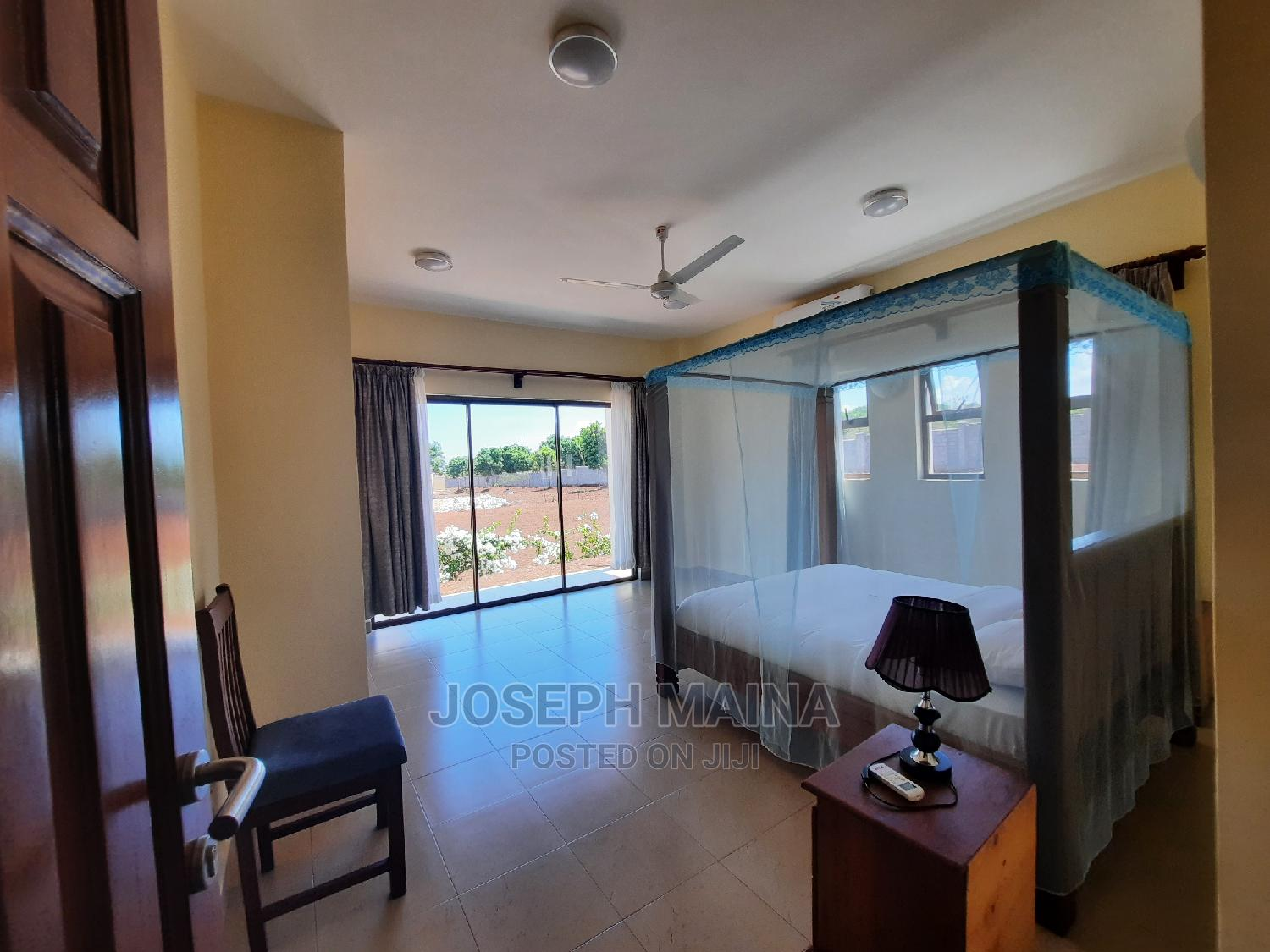 3 Bedrooms Villa 4 Sale in Vipingo With Far Great Sea View | Houses & Apartments For Sale for sale in Sokoni, Kilifi North, Kenya