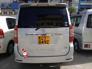 Toyota Noah 2012 Silver | Cars for sale in Mombasa, Mombasa CBD