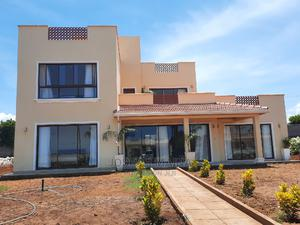 4 Bedrooms Villas in Vipingo With Great Sea View in 1/4 Acre | Houses & Apartments For Sale for sale in Kilifi North, Sokoni