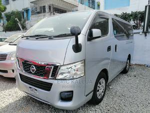 Nissan NV350 Auto Diesel Engine 2014 Model Fully Loaded | Buses & Microbuses for sale in Mombasa, Mombasa CBD