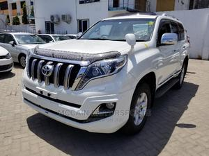 Toyota Land Cruiser Prado 2016 2.7 VVT-i White   Cars for sale in Mvita, Majengo