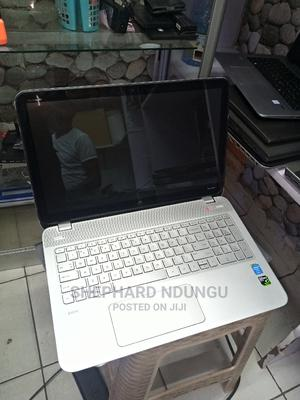 Laptop HP Envy 15 8GB Intel Core I5 SSHD (Hybrid) 750GB | Laptops & Computers for sale in Nairobi, Nairobi Central