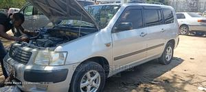 Toyota Succeed 2010 Silver | Cars for sale in Mombasa, Mombasa CBD