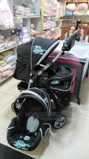 Strollers With Reversable Handle   Prams & Strollers for sale in Nairobi, Nairobi Central