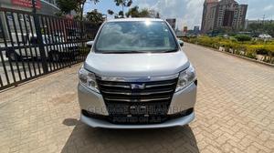 Toyota Noah 2015 Gray   Cars for sale in Nairobi, Kilimani