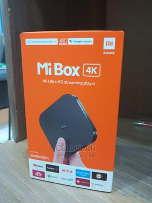 Mi Box 4K TV Box Brand New And Sealed In A Shop | TV & DVD Equipment for sale in Nairobi, Nairobi Central