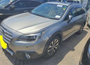 Subaru Outback 2015 Gold | Cars for sale in Mombasa, Mbaraki