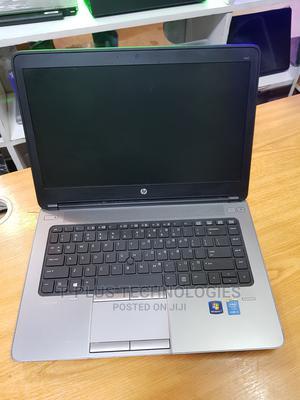 Laptop HP ProBook 640 G1 4GB Intel Core I5 HDD 500GB | Laptops & Computers for sale in Kiambu, Juja
