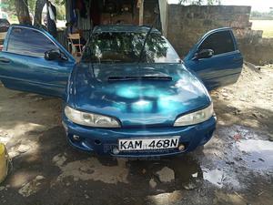 Toyota Celica 1994 GT Cabriolet Blue   Cars for sale in Nakuru, Nakuru Town East