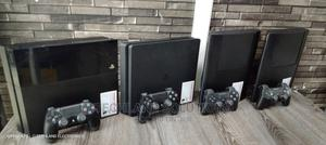 Playstation Console From. 2,3 and 4   Video Game Consoles for sale in Nairobi, Nairobi Central