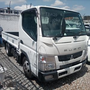 Mitsubishi Canter 2014 Silver For Sale | Trucks & Trailers for sale in Mombasa, Kizingo