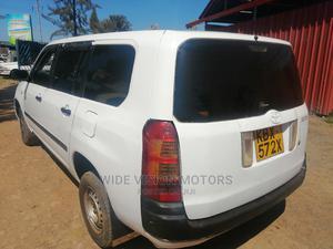 Toyota Succeed 2007 White | Cars for sale in Kiambu, Thika
