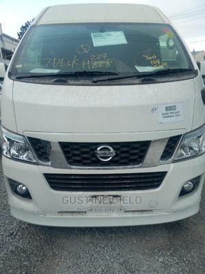 Nissan Caravan 2014 White | Buses & Microbuses for sale in Mombasa, Tudor