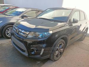 Suzuki Escudo 2014 Black | Cars for sale in Mombasa, Mombasa CBD