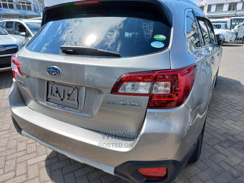 Subaru Outback 2015 Gold   Cars for sale in Ganjoni, Mombasa, Kenya