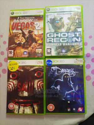 XBOX 360 Games   Video Games for sale in Nairobi, Lucky Summer