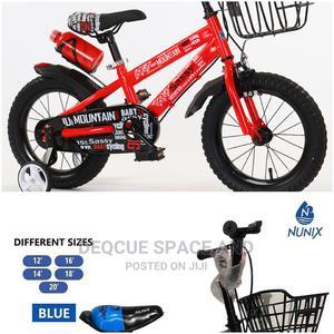 Nunix Kids Bicycle   Toys for sale in Nairobi, Nairobi Central