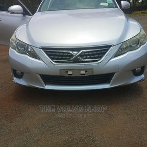 Toyota Mark X 2012 Silver | Cars for sale in Kiambu, Kiambu / Kiambu