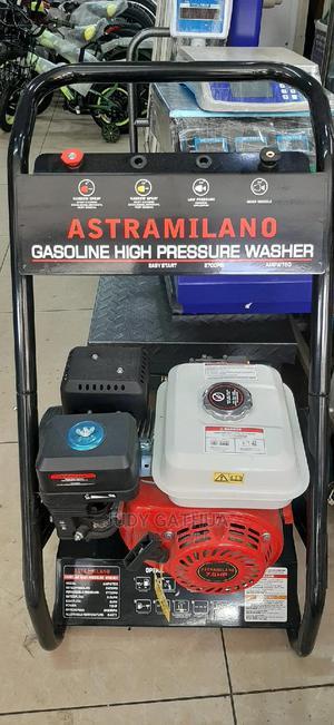 Car Wash Machine Petrol | Vehicle Parts & Accessories for sale in Nairobi, Nairobi Central