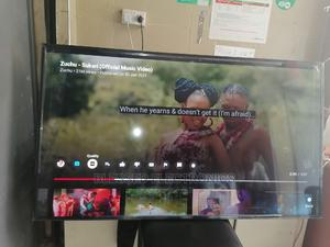 Sony 65 Inch Smart Uhd 4k X8000H Led Tv   TV & DVD Equipment for sale in Nairobi, Nairobi Central