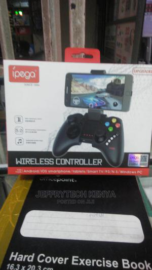 Ipega Wireless Controller | Video Game Consoles for sale in Nairobi, Nairobi Central