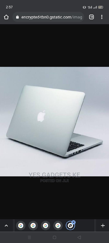 Laptop Apple MacBook Air 4GB Intel Core I5 SSD 128GB | Laptops & Computers for sale in Nairobi Central, Nairobi, Kenya
