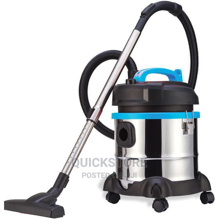 Ramtons Wet and Dry Vacuum Cleaner- RM/553