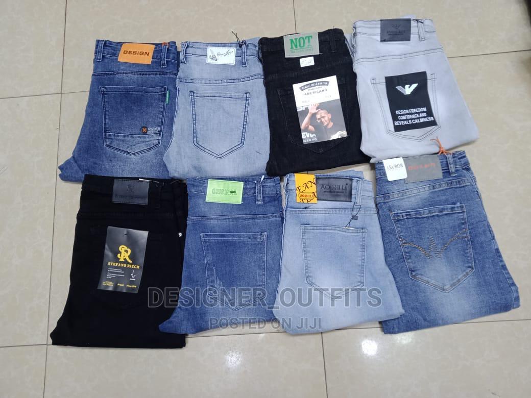 Men'S Jeans   Clothing for sale in Nairobi Central, Nairobi, Kenya