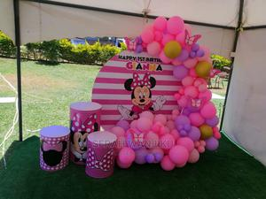 Ballon Decor for Indoor and Outdoors Parties   Wedding Venues & Services for sale in Nairobi, Nairobi Central
