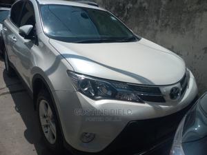 Toyota RAV4 2014 White | Cars for sale in Mombasa, Tudor