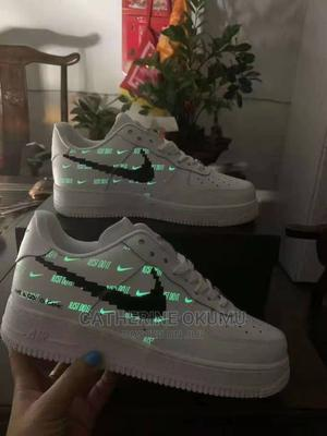 Air Force Glow in the Dark | Shoes for sale in Nairobi, Kilimani