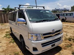Roof Railed Hiace | Buses & Microbuses for sale in Mvita, Majengo