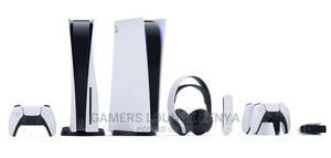Sony Playstation5 Standad 825gb Ssd. Playstation | Video Game Consoles for sale in Nairobi, Nairobi Central
