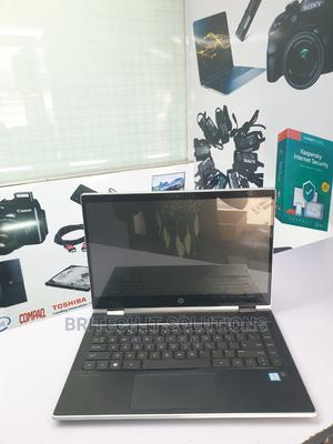 Laptop HP Pavilion 13 X360 4GB Intel Core I3 HDD 500GB   Laptops & Computers for sale in Nairobi, Nairobi Central