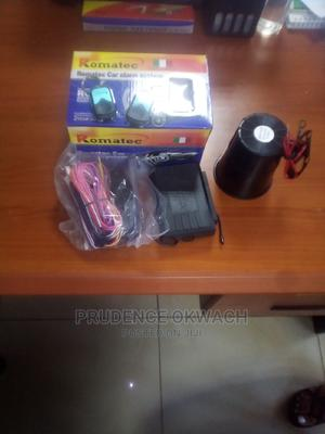 Alarm:Romatec   Vehicle Parts & Accessories for sale in Nairobi, Kilimani