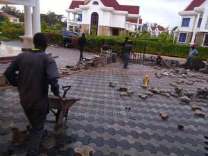 Cabro Laying And Landscape Installation   Building & Trades Services for sale in Kiambu, Kikuyu