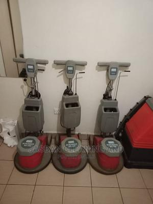 Commercial Cleaning Machines for Hire- Scrubbers Vacuums | Cleaning Services for sale in Nairobi, Kitisuru